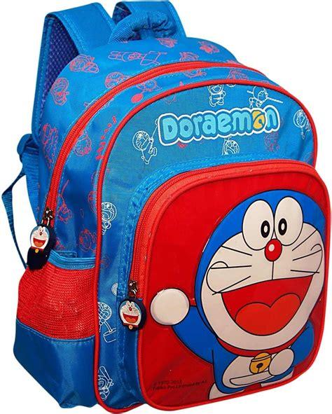 Doraemon With Bag flipkart doraemon waterproof school bag school bag