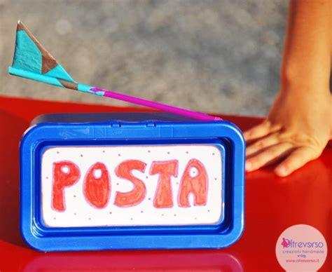 cassetta della posta americana cassetta della posta americana con bandierina per bambini