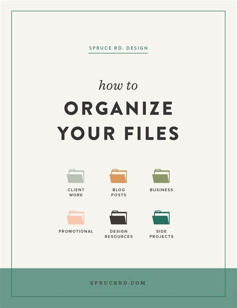 how to organize a file cabinet system best 25 file organization ideas on organizing