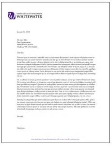 letterhead text template letterhead and fax templates of wisconsin