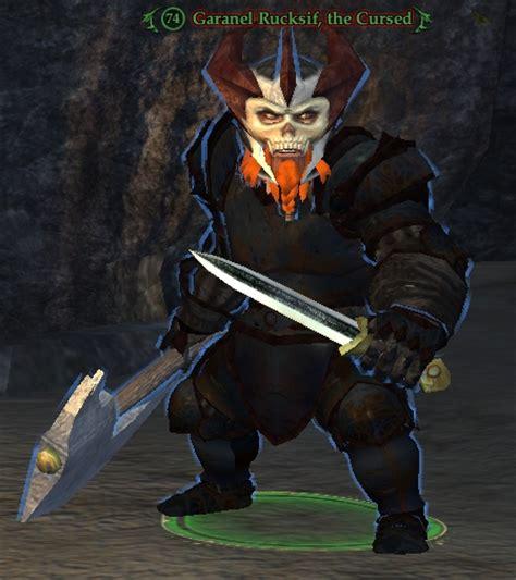 how to upgrade blade of ykesha garanel rucksif the cursed eq2i the everquest 2 wiki