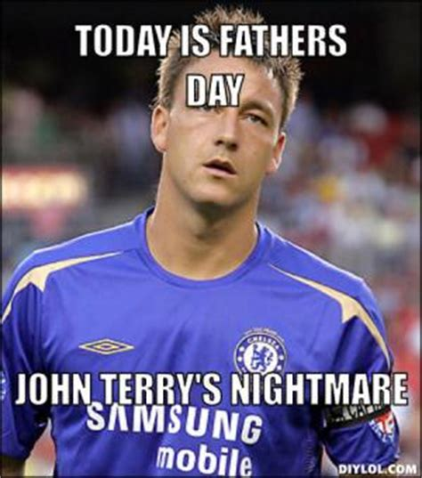 Terry Meme - john terry jokes kappit