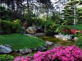 photo gratuite paysage jardin japonais image gratuite