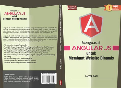 menguasai angularjs untuk membuat website dinamis