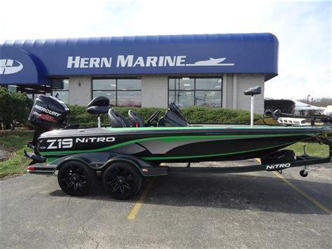 nitro center console boat for sale nitro center console boats for sale boats
