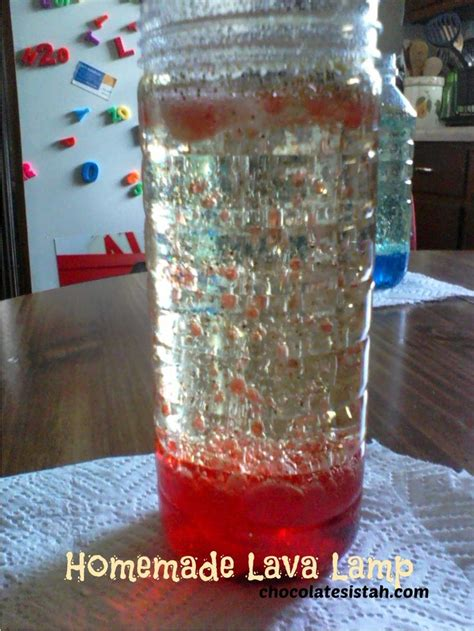 homemade lava l science project 34 best images about lava ls on pinterest purple