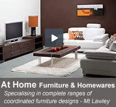 at home furniture homewares