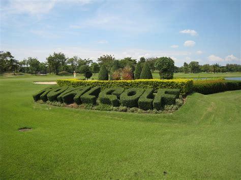 royal golf course bangkok golf tours 187 royal golf country club