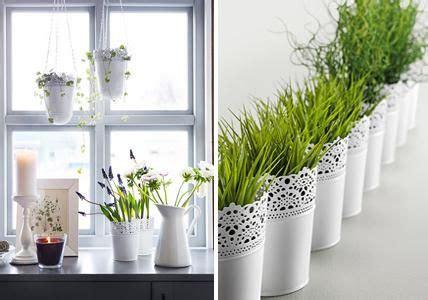Einfache Badezimmer Dekorieren Ideen by Fenster Deko Suche Fr 252 Hling Ostern