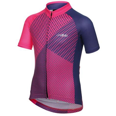 Yx Mukena Kid Pink Jersey wiggle dhb prism sleeve jersey sleeve cycling jerseys