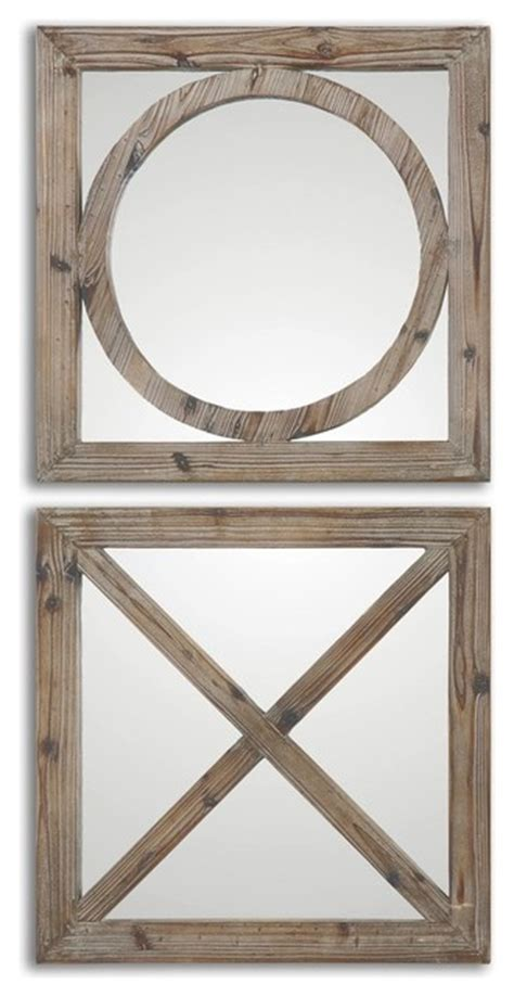 Cottage Style Mirrors by Nautical Coastal Cottage Style Wall Mantel Foyer