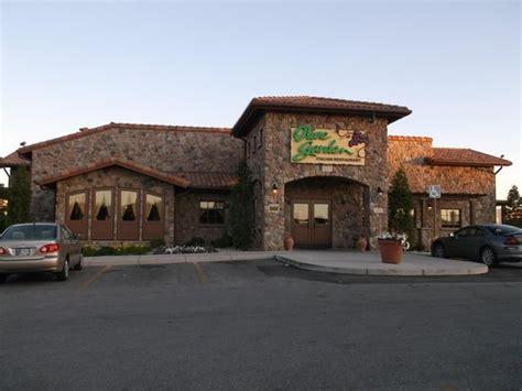 olive garden richmond menu prices restaurant reviews
