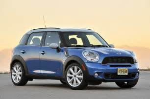 Mini Cooper S Country Bmw X1 Or Mini Cooper Country S Autos Post