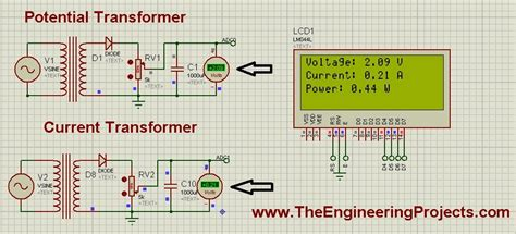 how to use resistor in proteus display adc value on lcd using arduino the engineering projects