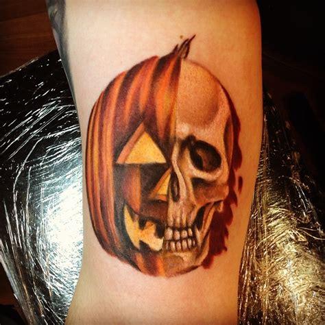 jack o lantern tattoo designs o lantern designs www imgkid the image