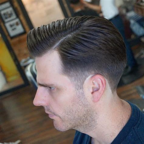 Is It Ok To Taper Your Sides Back Of Your Hair With An Afro | 50 magnetic american haircut ideas keeping it cool and