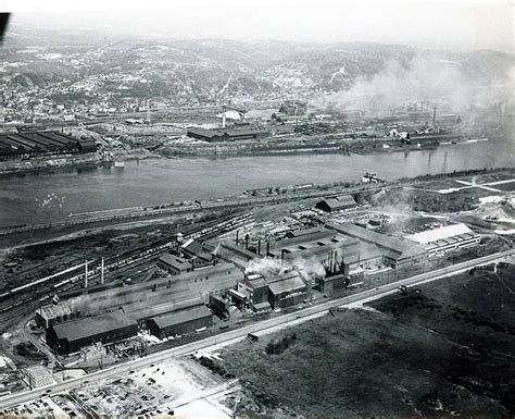 county section 8 pittsburgh pa am byers steel mill in ambridge pa photo is courtesy of
