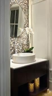 Modern powder rooms on pinterest powder rooms traditional bathroom