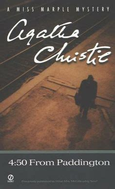 books on agatha christie miss marple and hercule poirot