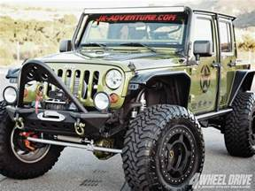 jeep wrangler yj overline flat fenders metalcloak