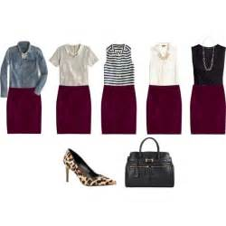 wine colored skirt 1000 ideas about maroon skirt on