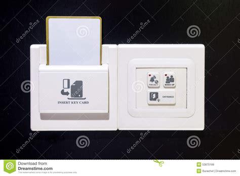 make a key card key card socket stock photo image 53875189