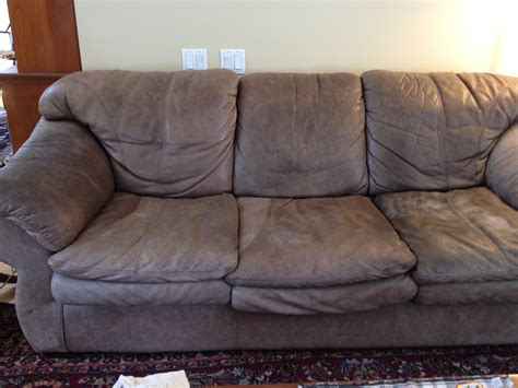 leather sofa recovering can you recover leather sofa how to re leather sofa home