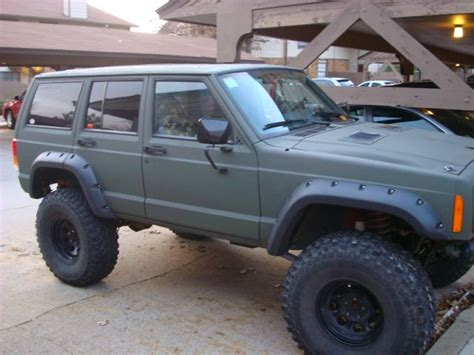 Jeep Xj Colors 32 Best Images About Cars Olive Drab On