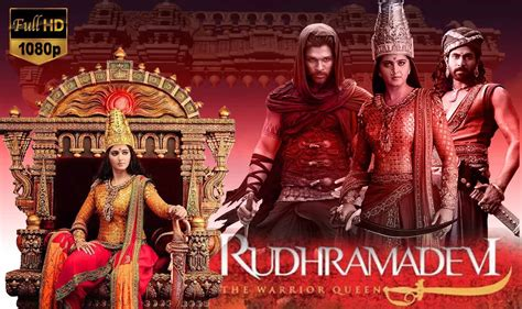 hindi film queen free online rudhramadevi 2015 dual audio hindi tamil 720p full