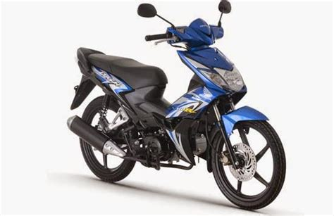 Suzuki Wave 110 Honda Wave Dash 110 Specifications And Price The Motorcycle