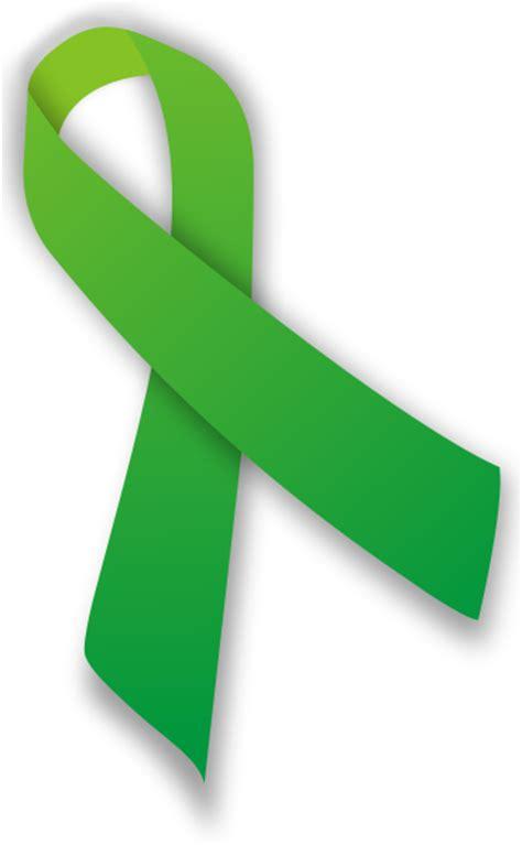 file green ribbon svg wikimedia commons