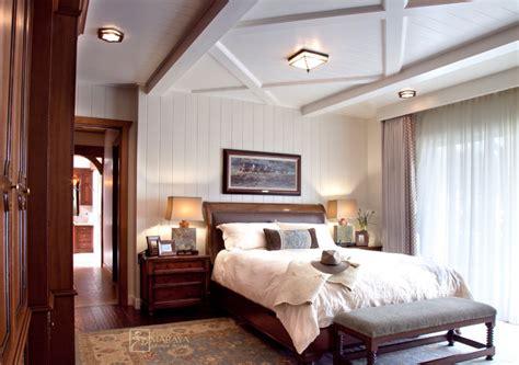 Bedroom Decorating And Designs By Maraya Interior Design | ranch master bedroom farmhouse bedroom santa barbara
