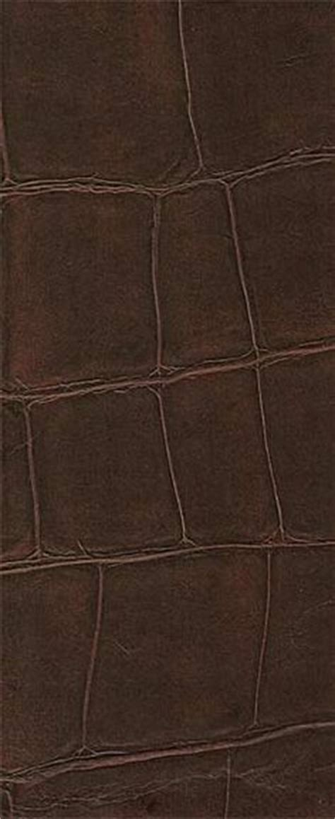 brown crocodile crocodile herm 200 s home decor vestiaire http www papermywalls com brown leather look wallpaper