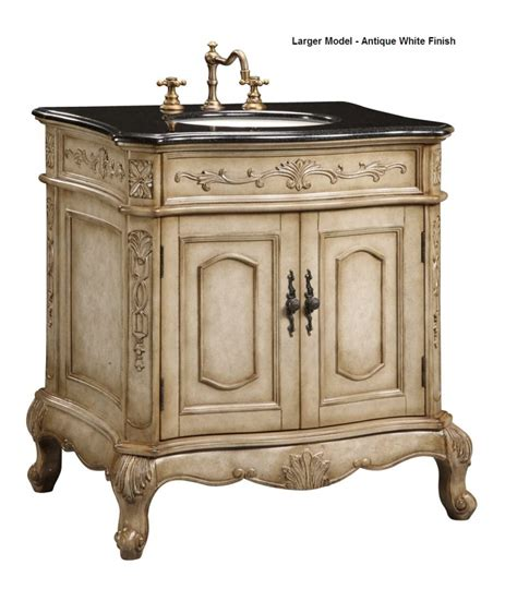 24 Inch Single Sink Furniture Style Bathroom Vanity Uveive24 Furniture Style Bathroom Vanities