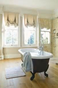 Curtain Ideas For Bathrooms by Window Curtains Ideas For Bathroom Interior Decorating