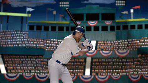 bryan cranston returns to tv to re enact mlb heroics for