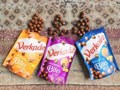 Verkade Digestive Bites Karamel verkade digestive bites review proud2b eat proud2bme