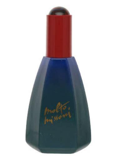 Parfum Molto molto missoni missoni parfum un parfum pour femme 1990