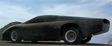 Chrysler Turbo Interceptor by Dodge M4s Turbo Interceptor Loved This Car In The Wraith