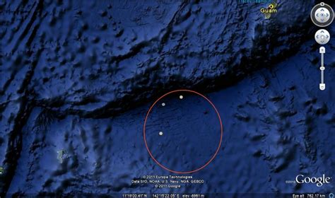 strange anomalies on earth image gallery earth anomalies