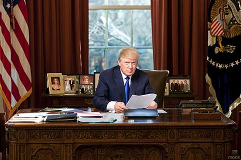 donald trump s oval office donald trump s first 100 days report card from a