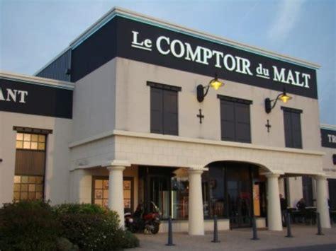 Comptoir Du Malte by Fa 231 Ade Le Comptoir Du Malt Amiens Sud Foto Le Comptoir