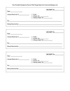 free fillable rent receipt template receipt print out fill printable fillable