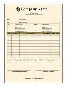 Contractors Invoice Template by Free Contractor Invoice Template Studio Design