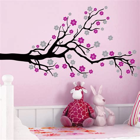 simple wall designs home design girls bedroom wall murals decor homedeesign