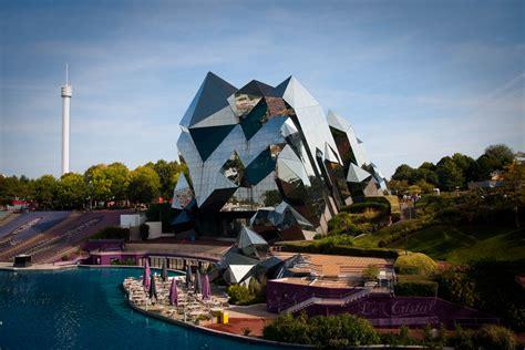 theme park france the fantastic futuroscope theme park