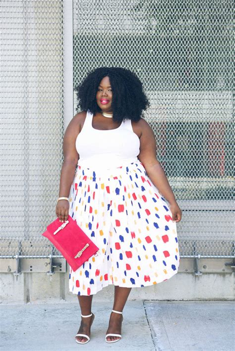 Spike Set Topculottes 10 plus size culottes that will turn heads this summer