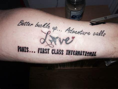 tattoo on wrist flight attendant 17 best ideas about aviation tattoo on pinterest pilot