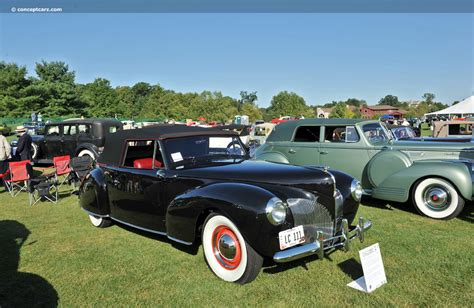 1940 lincoln continental 1940 lincoln continental images photo 40 lincoln cntntl