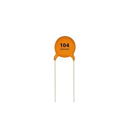 100nf 50v capacitor datasheet capacitor ceramico 100nf 50v hu infinito componentes eletr 244 nicos
